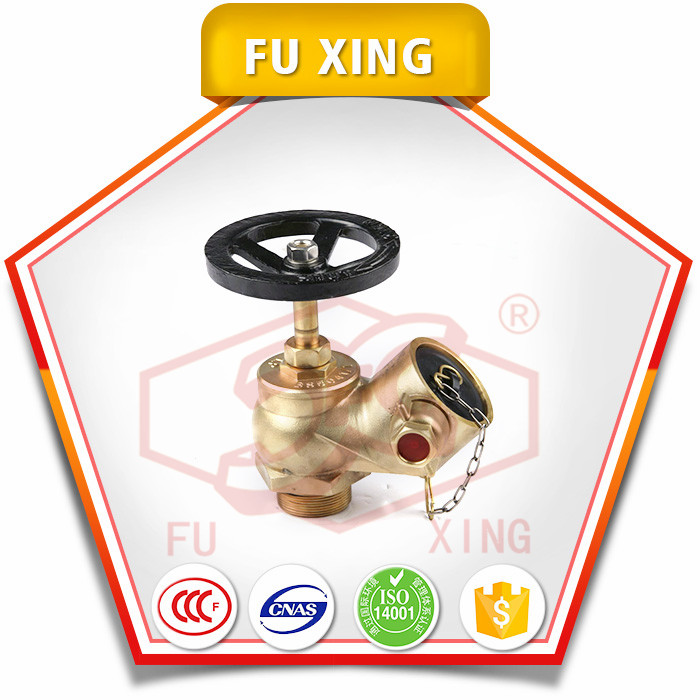2016 fire hydrant chain with high quality for fire fighting equipment /fire hydrant price list/thread fire hydrant valve