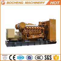 Three Phase 50kw Diesel Generator Cheap Price