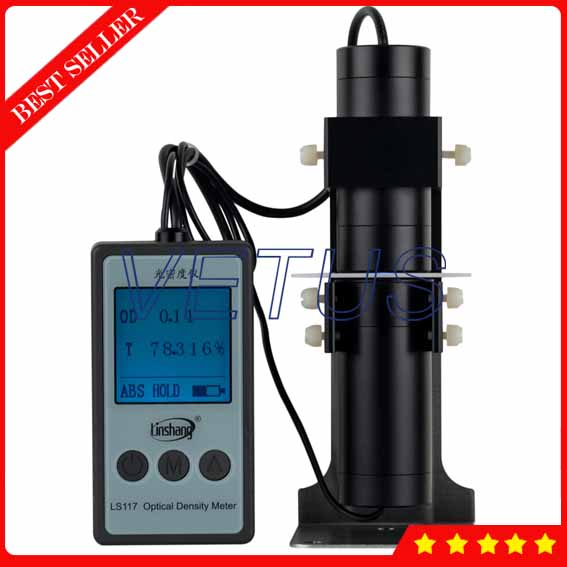 LS117 Portable Digital Optical Density Meter Price