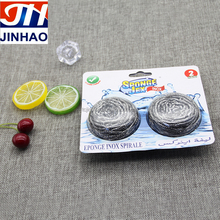 Wholesale dish washing kitchen scrubber