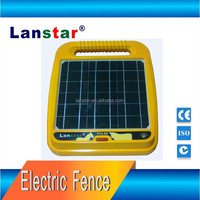 Poultry Security Electric Fence Solar Energizer