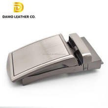 35mm Autolock Buckle for Men Belt(AT0503)