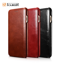 Luxury Leather Back Cover for iPhone 8 ,Ultra Thin Phone Case for iPhone8 8plus Case