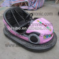 GMBP-03 street legal dodgem electric bumper cars for sale new