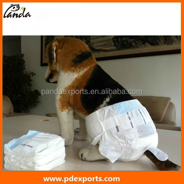 health product for dog protecting car seat diaper