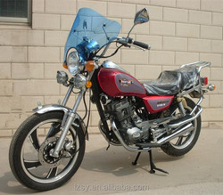 125cc/150cc chinese high quality cheap gas motorcycle (SY150-5)