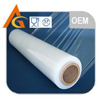 Food Grade economy plastic film for greenhouse for food