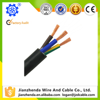 3 core cable low voltage China Factory
