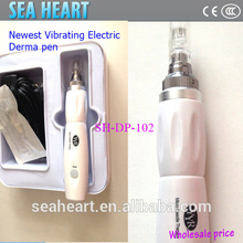 2015 best selling DR.PEN electric micro needles derma pen/derma stamp electric pen/derma pen needle cartridge