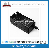 USA Version of 65w Switching Power Supply AC/DC Adapter