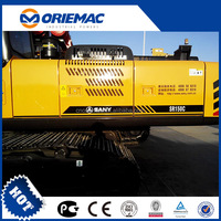 SANY SR150C Rotary Pile Drilling Rig for sale