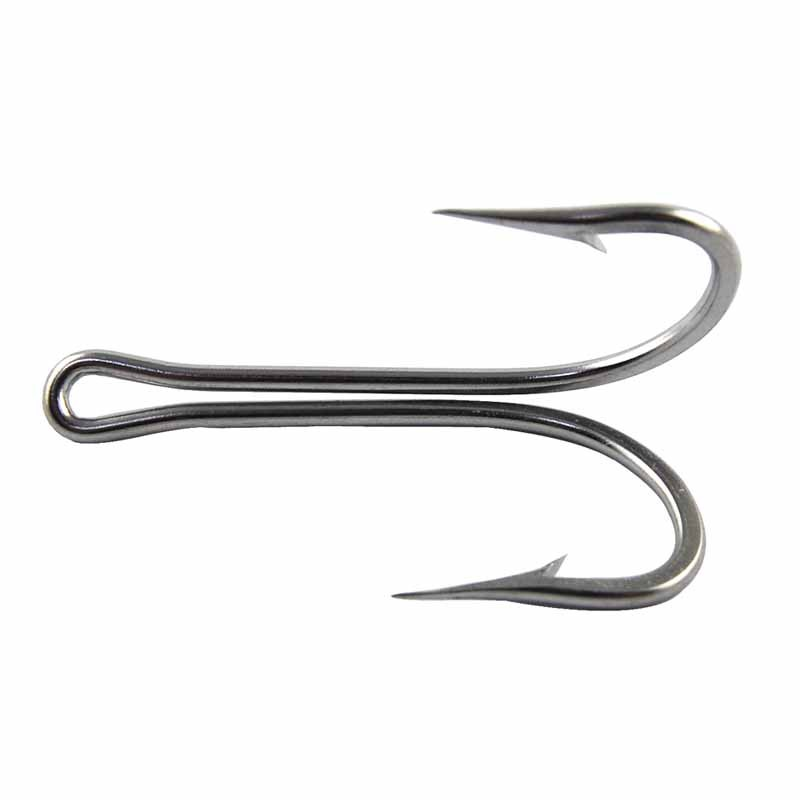 Wholesale high quality stainless steel double hook JSM01-3006