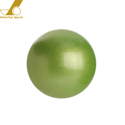 Hot Selling 60mm Large Pet Toy Low Bounce Solid Rubber Ball