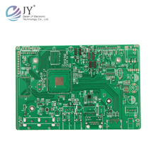 PCB reverse engineering/Chip IC decryption/ PCB copy