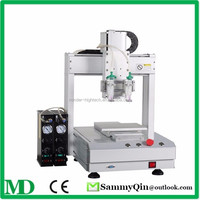 3-Axis Double Heads Hot Melt Adhesive Glue Dispenser