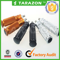 TARAZON brand CNC Rear Sets Foot Pegs For CBR 600 /1000RR