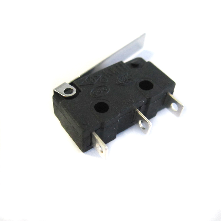 Factory price free sample 3a/5a 250v double micro switches