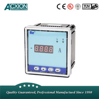 Electrical and Electronics Measuring Instruments
