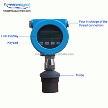 water tank level transmitter Tank level measurement