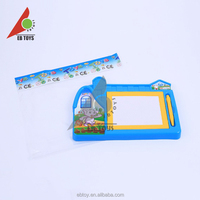 Promotional children gifts magnetic writing drawing toy magnetism board kid