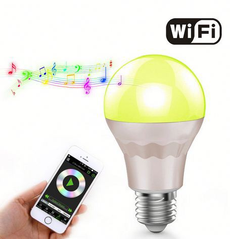 smart light bulb rgbw car t10 led smart width lamp factory for led smart light bulb
