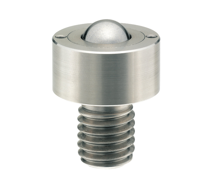 303 stainless steel Ball <strong>Rollers</strong> - Round Head, Stud Type