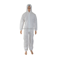Xiantao Zhongtai Disposable SF Microporous Breathable Coverall