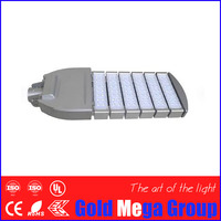 china manufacturer 120w LED/project LED lamp LED street light /LED road light project ip65 with meanwell