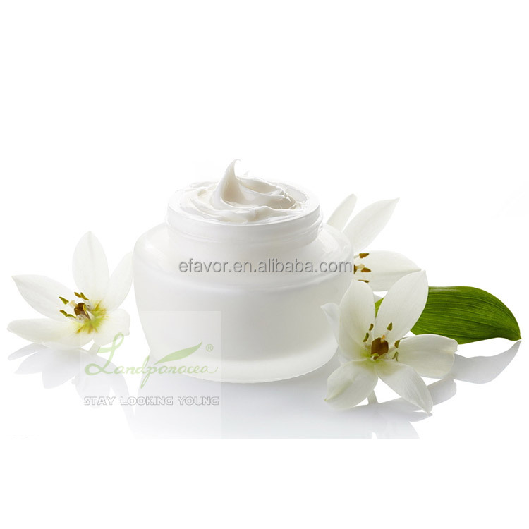 Royal Jelly Face Cream with Essential Plant Oils for Visible Signs of Aging