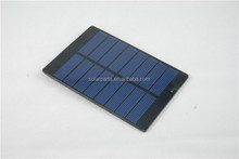PV PET Laminated Solar Modules for street lights and solar educational kits