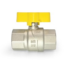 VALOGIN Professional supplier lpg gas ball valve
