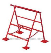 Folding A Frame Scaffolding for Sale