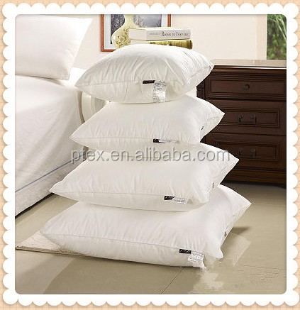 cotton combed down proof fabric for bedding fabric 112gsm 112''