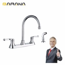Wash basin Mixer Factory China Suppliers Ceramic Basin Mixer With Free Fitting Bathtub Faucet Upc Plumbing Manufacture