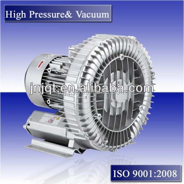 4KW Vacuum Pump mini air blower for motor china