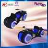 Black cool electric mini motos new design super moto electric mini motos for sale