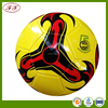 good quality size 5 hot selling customized PVC promotional football