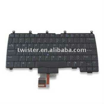 brand new laptop keyboard for Dell Latitude C400