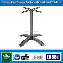 Industrial metal Drafting table legs /metal industrial table legs