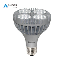 Hot-sell LED 30W PAR30 bulb spot lamps CE/ROSH