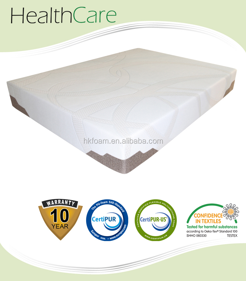 Health Memory Foam online lower back pain mattress sale
