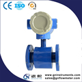 Hot sale intelligent hydraulic oil flow meter