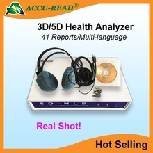 3D NLS Health analyzer with Original Software