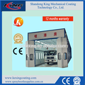 2017 China bus spray booth manufacturer