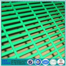High quality 385 pvc coated welded cut proof fencing