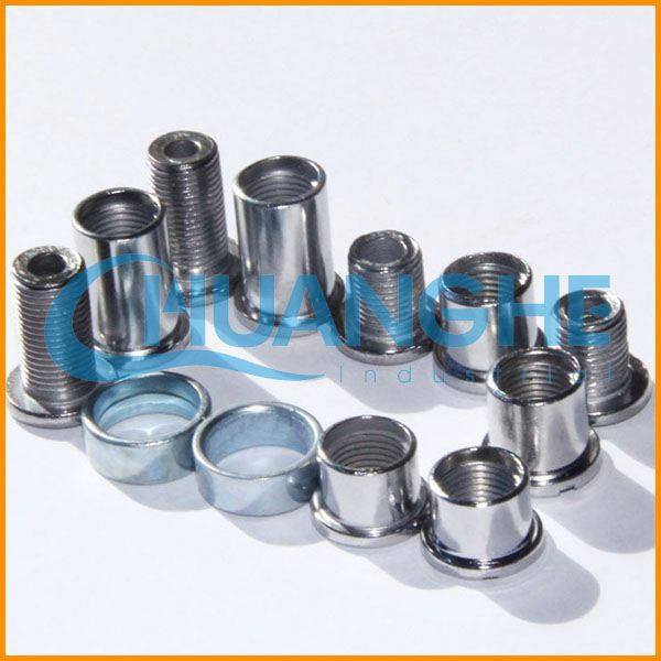 Made in china fastener titanium torx bolt screw brake disc rotor