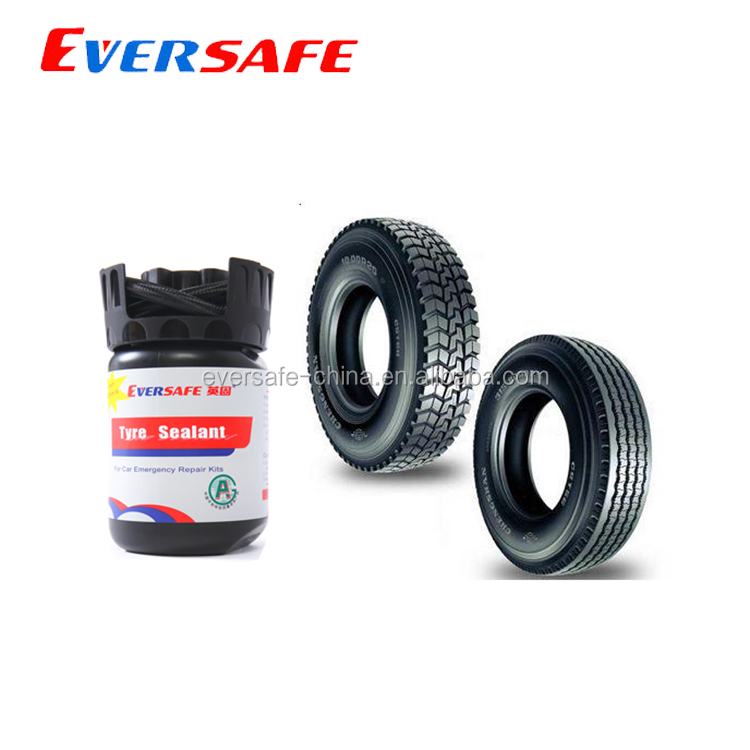 New formula car tyre sealant