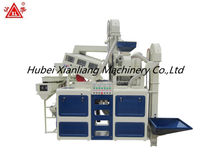 low price combined rice mill polisher