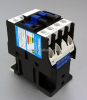 LC1-D AC contactor 9A to 800A lc1-d18 magnetic contactor