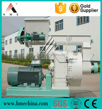 Nice performance wood pellet mill machine